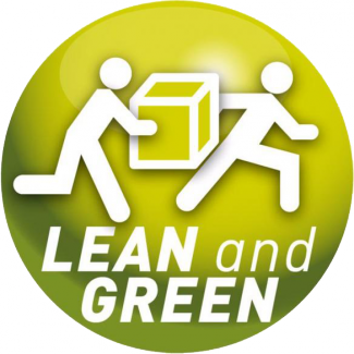 Lean and Green award