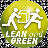 Lean and Green award